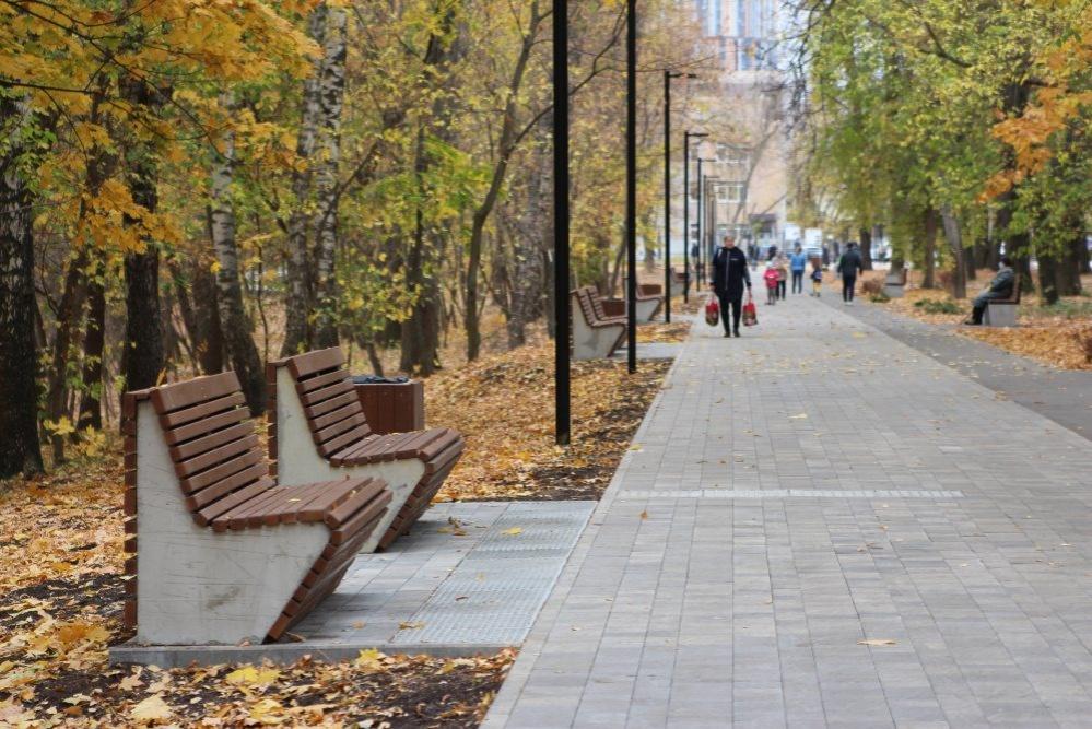 Нижегородская мэрия отказалась принимать работы в парке Станкозавода - фото 1