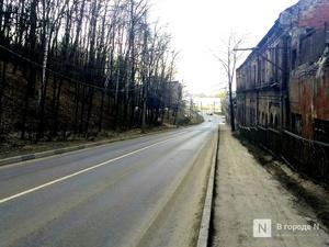 Казанский съезд отремонтируют в Нижнем Новгороде в 2020 году