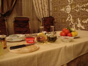 Кулинарные эксперименты в «Купеческом»