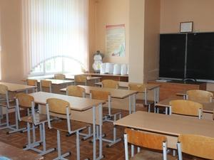 Пять школ закрыто в Нижегородской области на весь учебный год