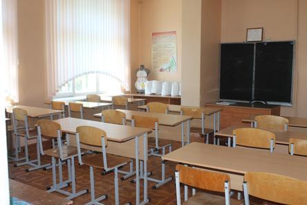 Новая школа для тысячи учеников откроется на Бору 1 сентября