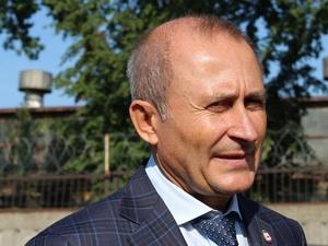 Советником мэра Нижнего Новгорода по транспорту назначен Александр Герасименко