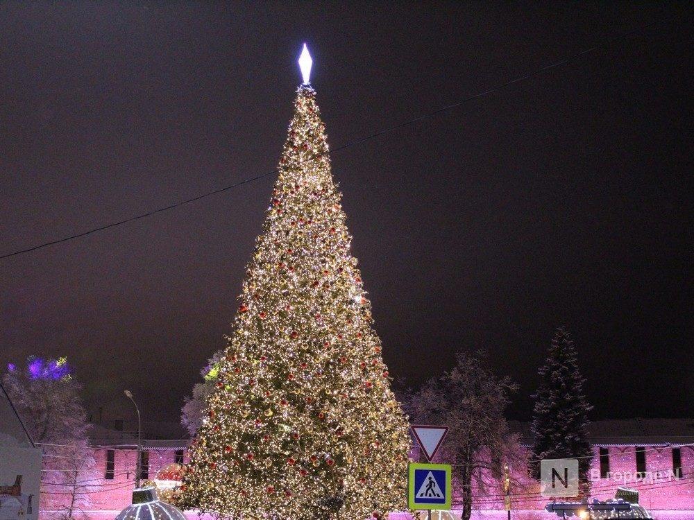 13 млн рублей потратят на иллюминацию для украшения кремля в Нижнем Новгороде - фото 1