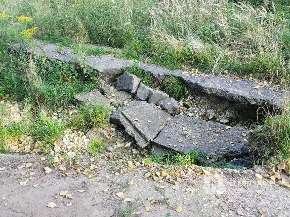 Благоустройство Лопатинского оврага планируется завершить в начале сентября - фото 6