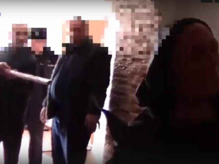 Обвиняемый в убийстве жены и пасынка нижегородец предстал перед судом - фото 1