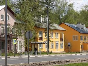 Преображение фасадов: более 140 нижегородских домов приведено в надлежащий вид (ФОТО)
