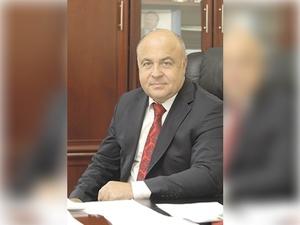 Уполномоченный по защите прав предпринимателей Нижегородской области Павел Солодкий заразился коронавирусом