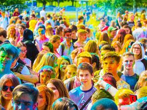 Фестиваль «День молодежи — 2018» пройдет в Сормовском парке