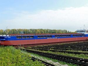 Завод «Красное Сормово» получил заказ на одиннадцать сухогрузов класса «река-море»