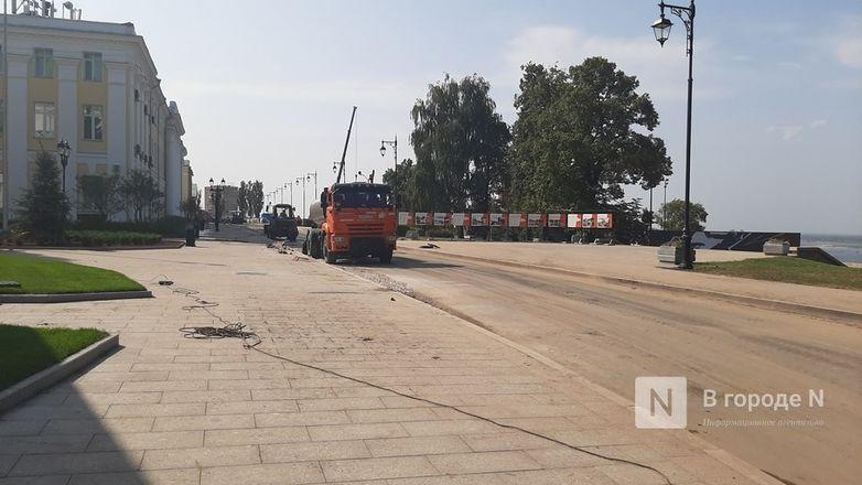 Что происходит в Нижнем Новгороде за 72 часа до кульминации празднования 800-летия - фото 1