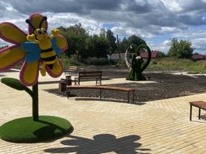 Парк «Золотая пчела» открылся в Арзамасском районе