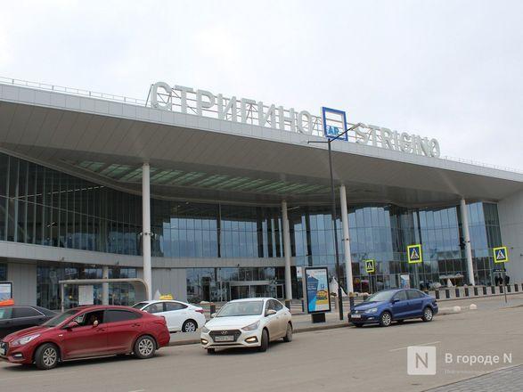 Коронавирус не пройдет: в нижегородском аэропорту усилили меры безопасности - фото 11