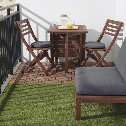 3 идеи благоустройства балкона, которые сделают его любимым местом для отдыха - фото 5