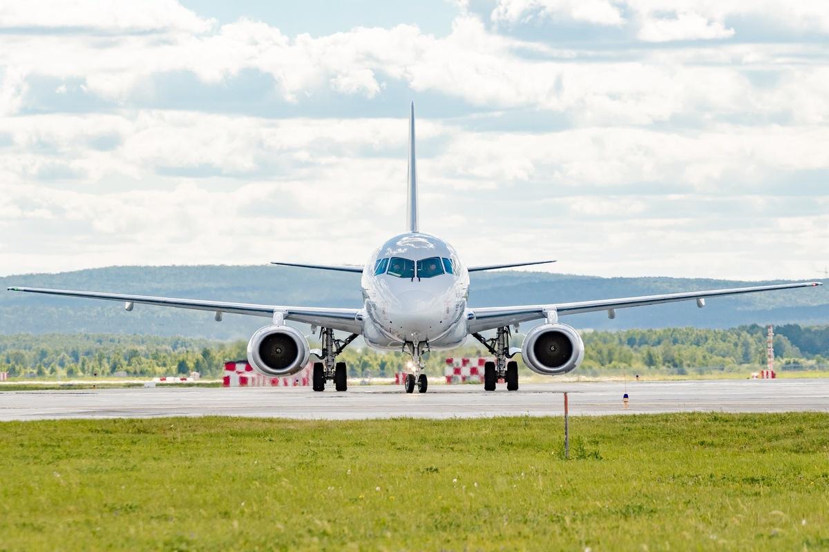 «ИрАэро» переносит начало полетов из Нижнего Новгорода в Париж на октябрь - фото 1