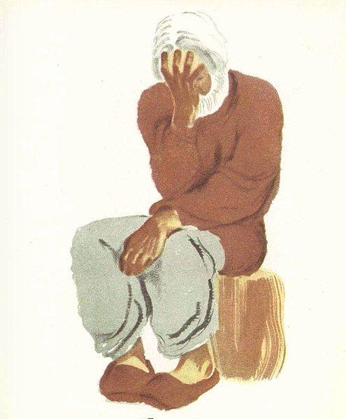 Тайный смысл сказки про Курочку Рябу, о котором мы не догадывались - фото 4