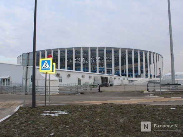 От вокзала до кремля на даблдекере: двухэтажный автобус начал курсировать по Нижнему Новгороду - фото 19