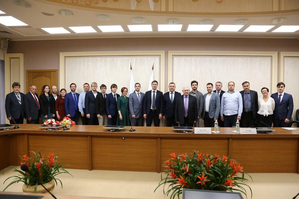 16 молодых нижегородских ученых получили президентские гранты - фото 1