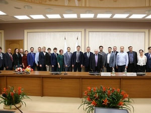 16 молодых нижегородских ученых получили президентские гранты