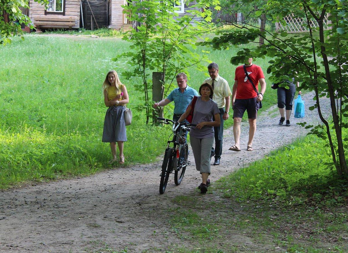 Нижегородцы будут контролировать ход благоустройства Щелоковского хутора - фото 1