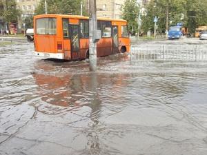 На нижегородские ливневки требуется 20 млрд рублей