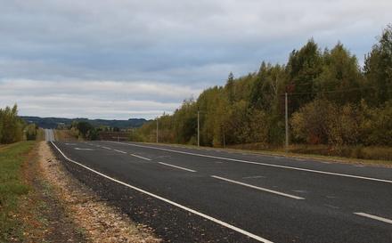 Проект по ремонту дорог местного значения разработают в Нижегородской области