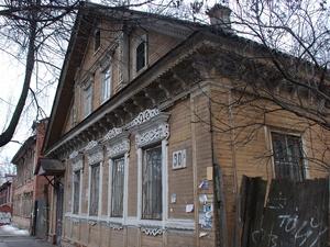 В Нижнем Новгороде впервые выделены средства на объекты культурного наследия