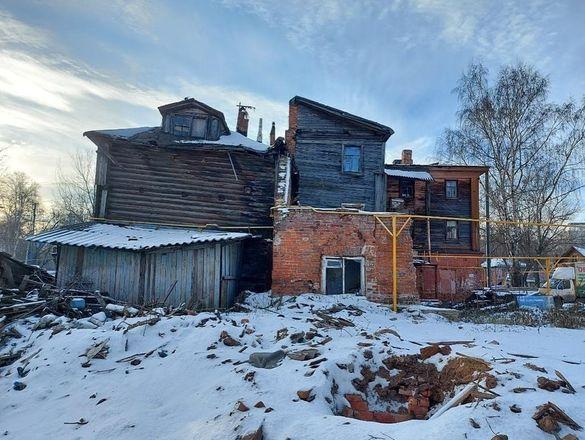 Ценные аварийные здания в Нижнем Новгороде будут воссозданы после сноса - фото 5
