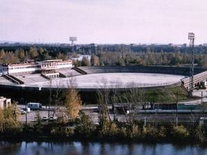 Лестницу у стадиона «Труд» в Нижнем Новгороде отремонтируют в мае