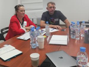 НГТУ им. Р.Е. Алексеева принял участие в стратегической сессии «Развитие рынков НТИ на уровне региона»