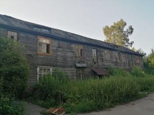 Нижегородская пенсионерка переедет из барака в новую квартиру по решению суда