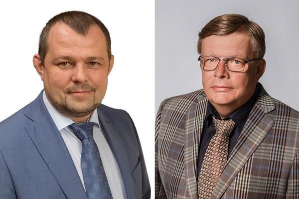 Три кандидата претендуют на пост мэра Дзержинска - фото 1