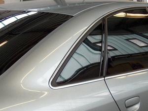 В России могут отменить штраф за тонировку автомобильных стекол