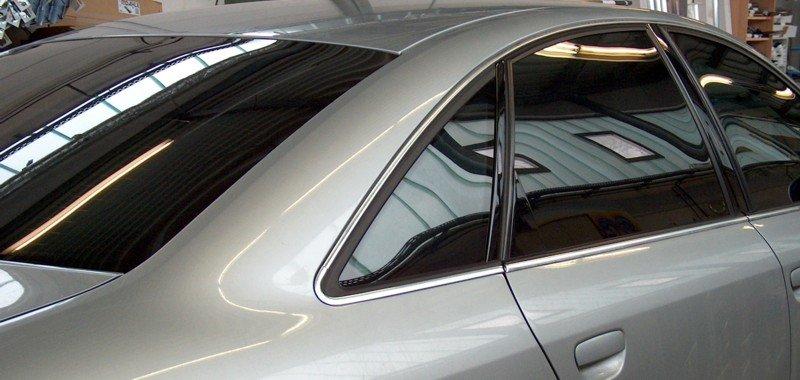 В России могут отменить штраф за тонировку автомобильных стекол - фото 1