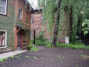 Эксперт обосновал необходимость включения старинных домов на улице Новой в реестр объектов культурного наследия