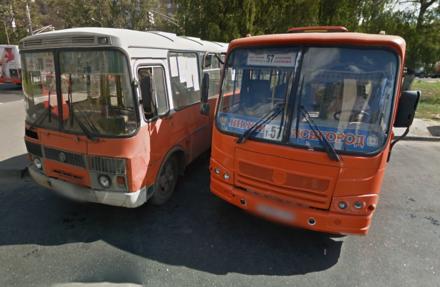 В Нижнем Новгороде до 30 рублей повысится стоимость проезда в маршрутке Т-57