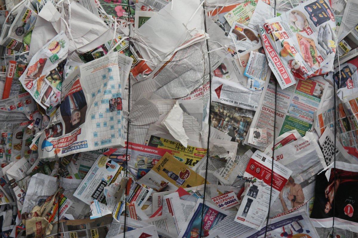 Нижегородский мусор для Финляндии: куда отправляется вторсырье из экопунктов - фото 9
