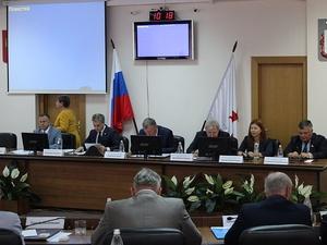 Доходы и расходы бюджета Нижнего Новгорода увеличены на 184,6 млн рублей