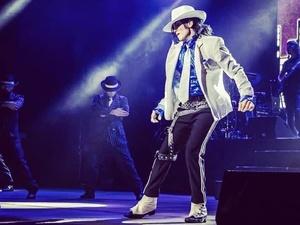 Знаменитое шоу Майкла Джексона впервые увидели нижегородцы