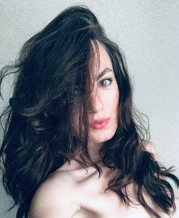 Еще две нижегородки приняли участие в конкурсе красоты «Miss MAXIM 2021» - фото 1
