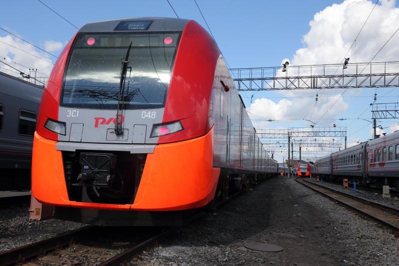 Сдвоенные «Ласточки» начали курсирование по маршруту Москва — Нижний Новгород - фото 1