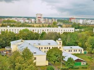 Школу в Автозаводском районе признали объектом культурного наследия
