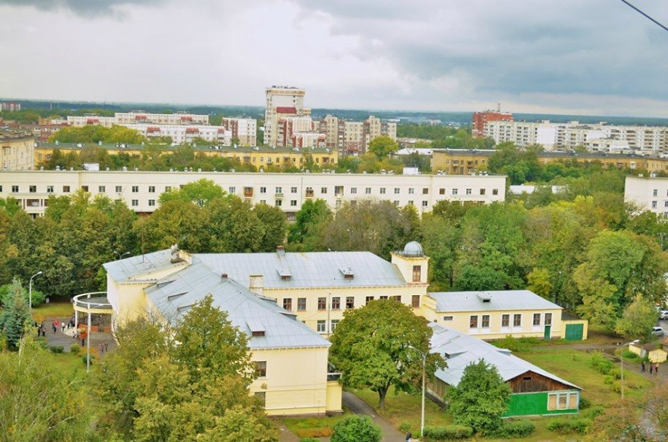 Школу в Автозаводском районе признали объектом культурного наследия - фото 1