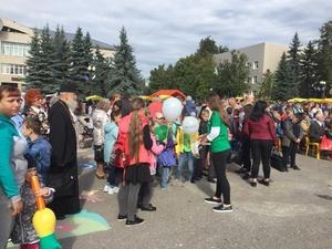 Банк «Ассоциация» принял участие в фестивале «Ложка FEST»