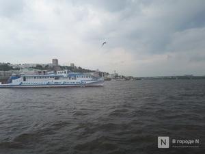 Новый речной вокзал может появиться в Нижнем Новгороде