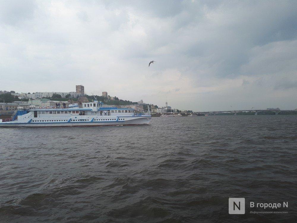 Новый речной вокзал может появиться в Нижнем Новгороде - фото 1