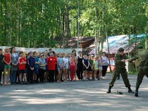 Пять лагерей Нижегородской области удостоены дипломов Всероссийского конкурса