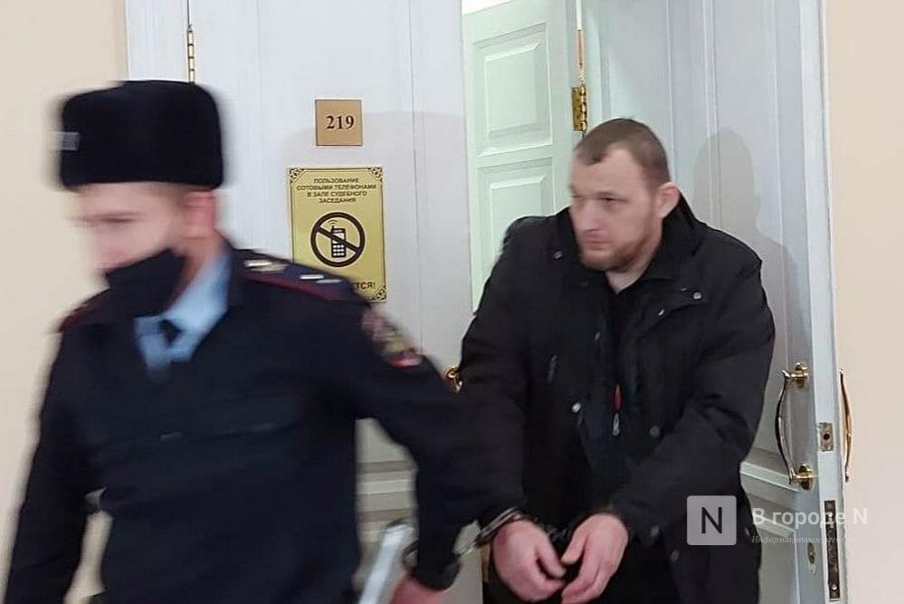 Устроивший ДТП со школьниками в центре Нижнего Новгорода Виктор Пильганов просит его оправдать - фото 1