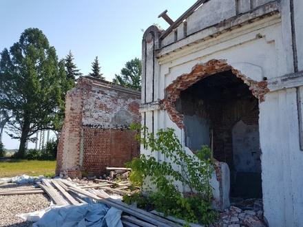 Нижегородские исторические здания будут сдавать в аренду за рубль