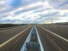 В Нижегородской области отремонтировали участок дороги Московское шоссе — Торфопредприятие