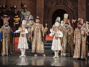 Фестиваль «Болдинская осень» состоится в Нижнем Новгороде
